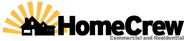 HomeCrew logo EN