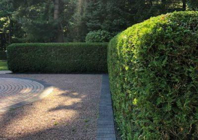 Garden Trimming 05